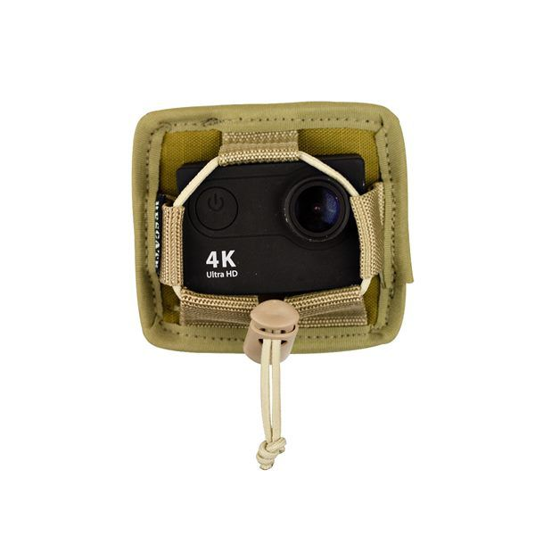Porta GoPro Modular - Resgate