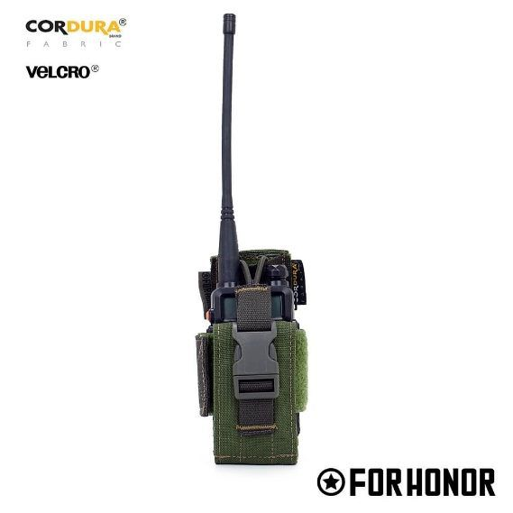 Porta Rádio (HT) Modular - FORHONOR