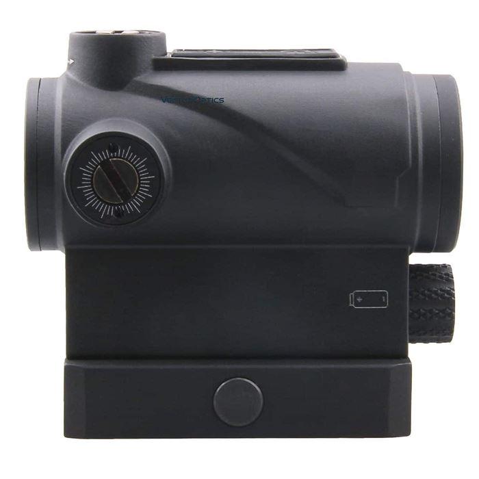 Red Dot Centurion 1x20 SCRD-33 - Vector Optics