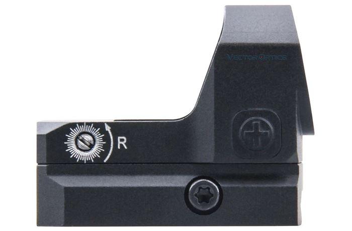 Red Dot Frenzy 1x20x28 SCRD-40 - 6 MOA - Vector Optics