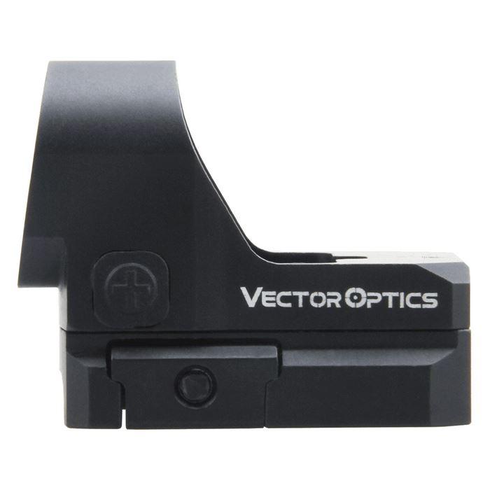 Red Dot Frenzy 1x22x26 SCRD-36 com Sensor de Movimento - Vector Optics