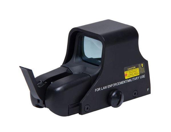 Red/Green Dot Mod. 551 - Trilho 20/22 mm