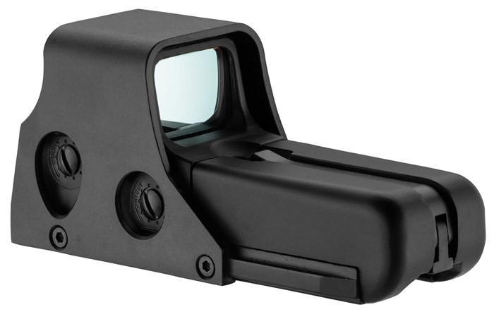 Red/Green Dot Mod. 552 - Trilho 20/22 mm