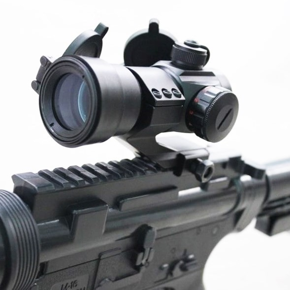 Red/Green Dot Mod. Aimpoint M3 p/ Trilho de 22mm