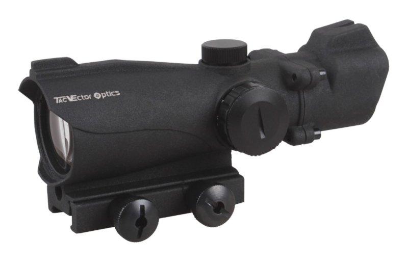 Red/Green Dot SCRD-03 Condor 2x42 - Vector Optics