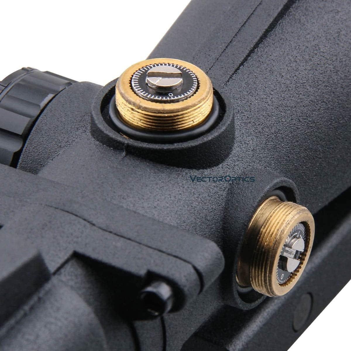 Red/Green Dot Condor 2x42 SCRD-03 - Vector Optics
