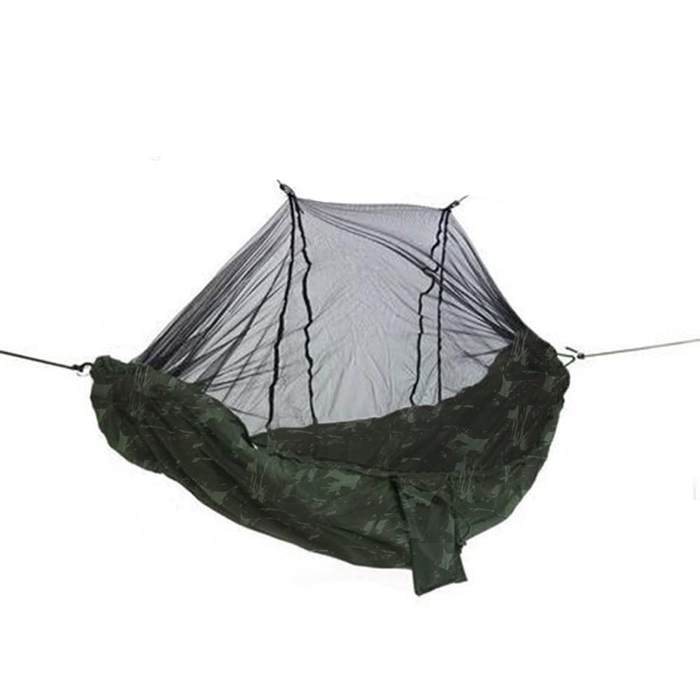 Rede de Camping com Mosquiteiro SAFO -  Exército