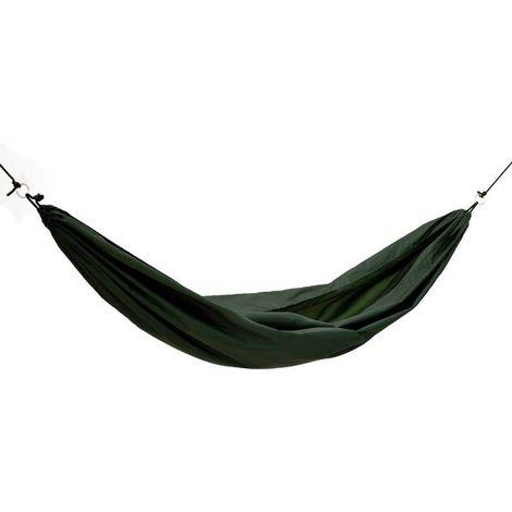 Rede de Camping Confort SAFO - Verde