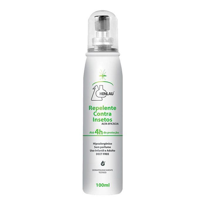 Repelente Spray (100ML) - Henlau