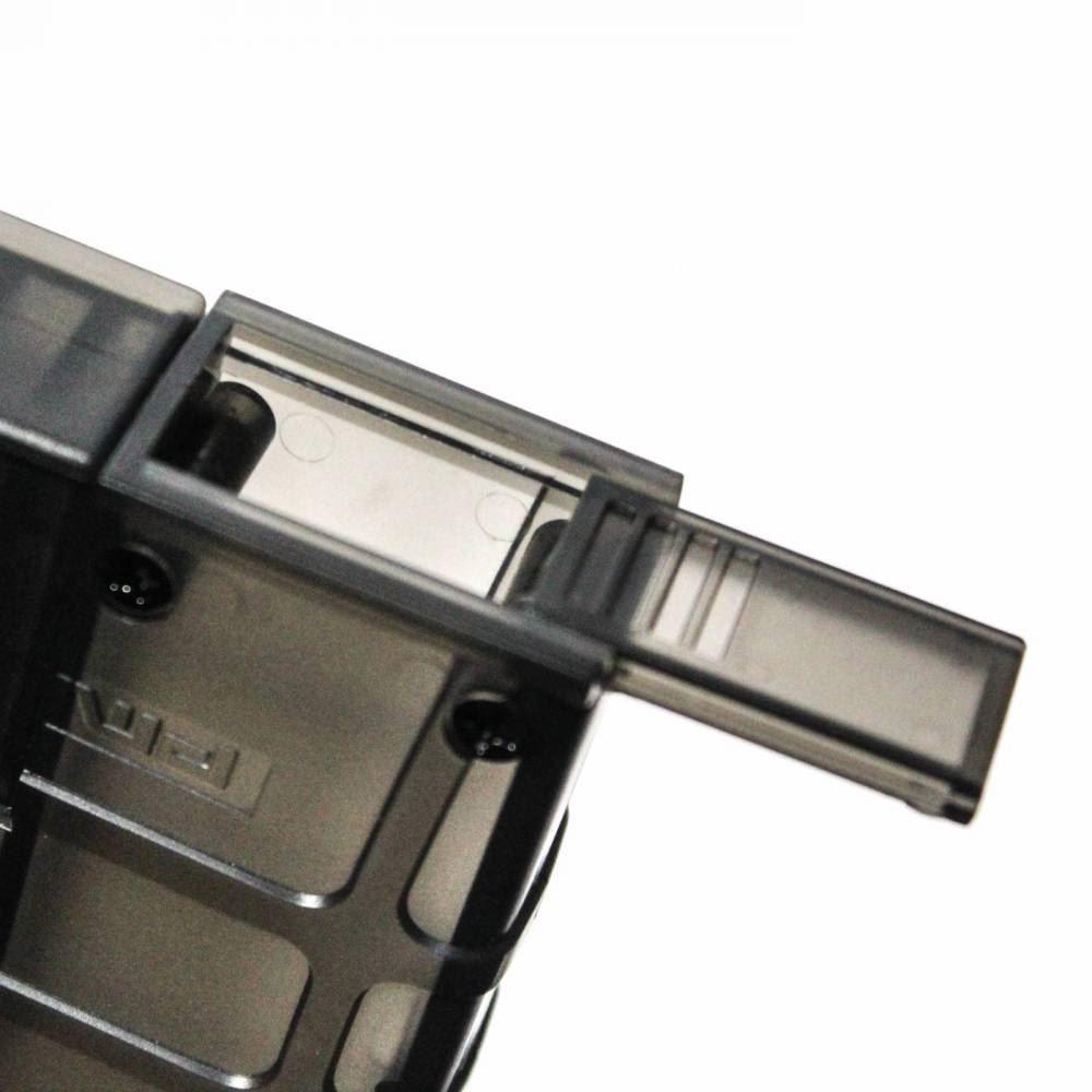 Speed Loader Fja-2909 Bocal De Aço 300 BBs - Feasso
