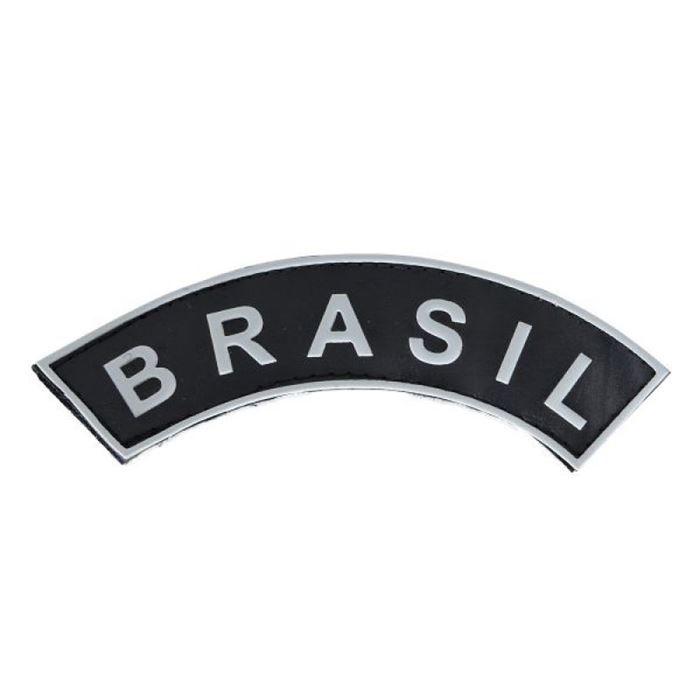 Tarjeta Brasil Emborrachada