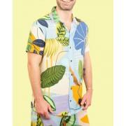 Camisa Florir