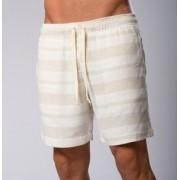 Shorts Viscose Listrado