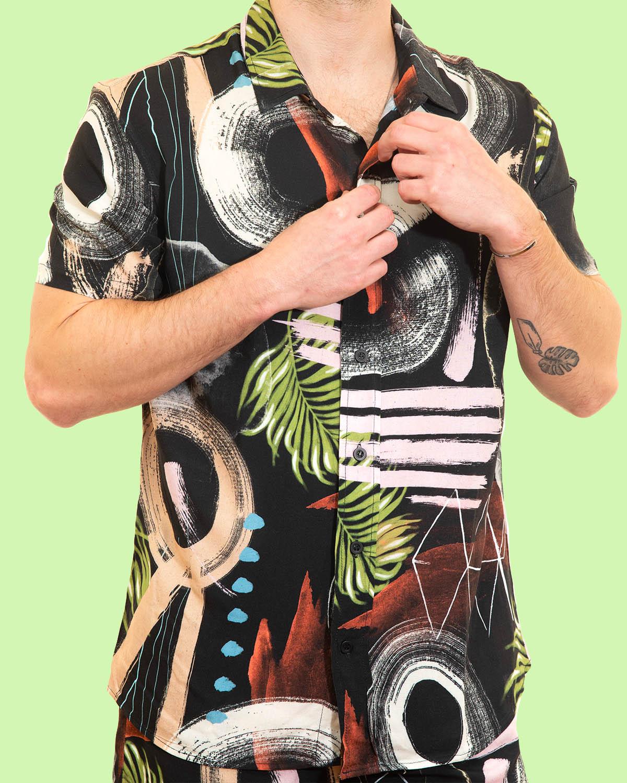 Kit Camisa