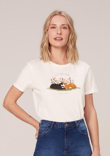T-shirt Gatos  Dzarm 6rzwnmcen