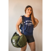 Bolsa de Treino - Verde Be Stronger