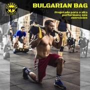 Bulgarian Bag (Saco Búlgaro) Peso:10kg