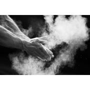 Magnésio em Pó Pro Chalk para Mãos - Balde de 1,5kg