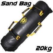 Sand Bag (Power Bag) Peso: 20KG