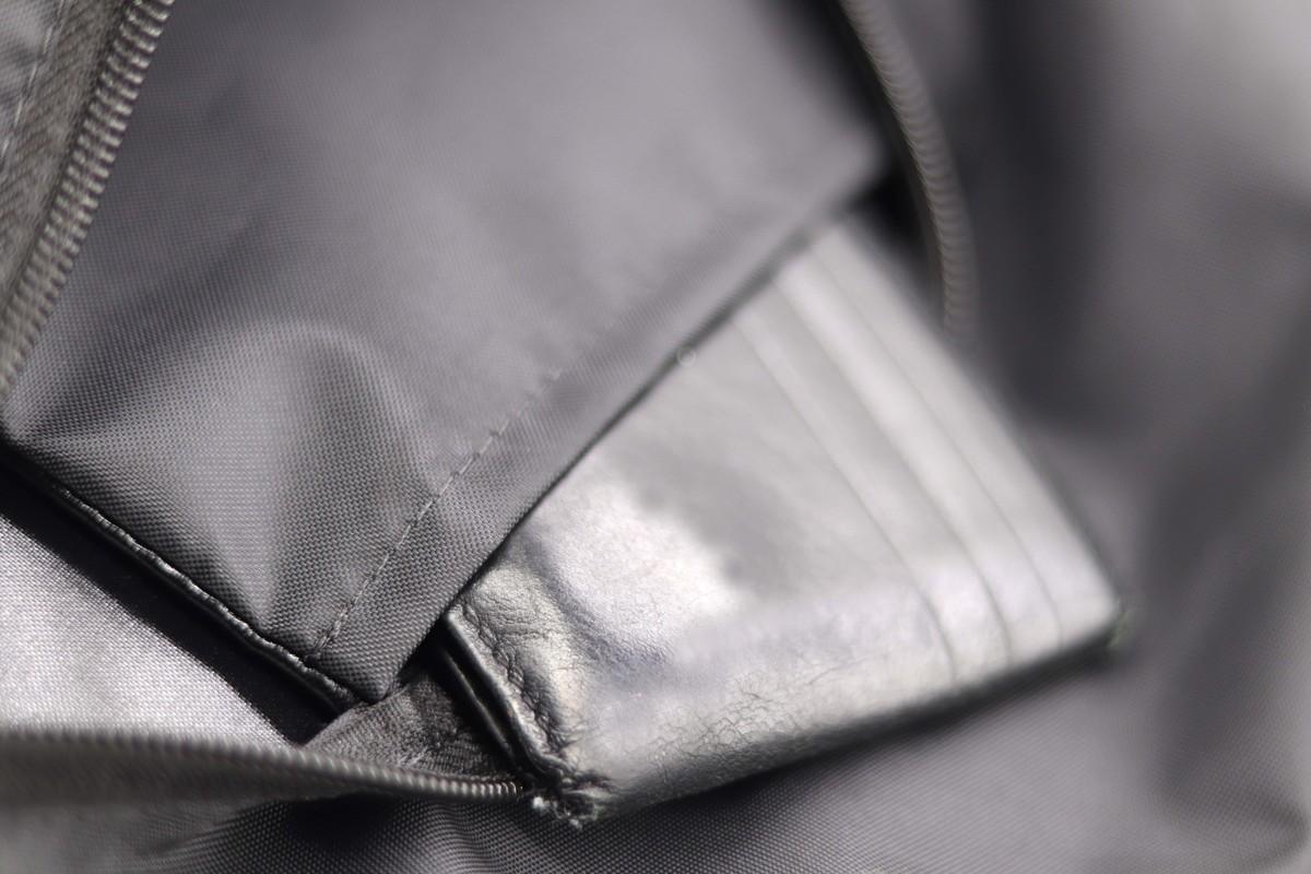 Bag Com Ziper