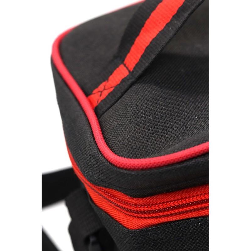 Bolsa Térmica Vermelha
