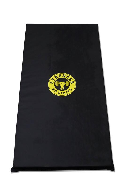 Colchonete de Espuma Ag.80 - 90x50x3 -CPAre