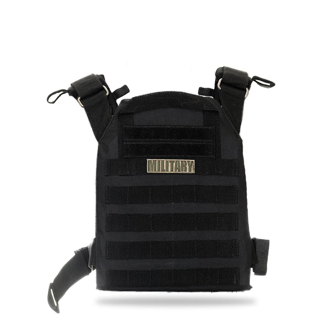 Colete Military 10kg