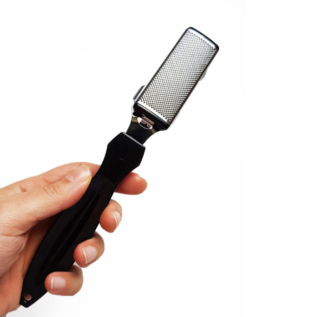Cortador de Calos + Lixa - Callus Shaver