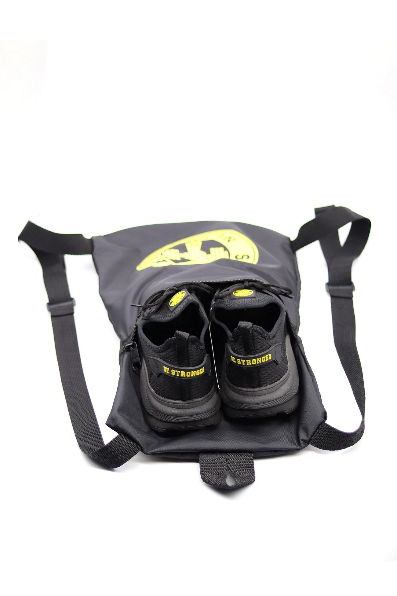 Fita de suspensao - Argola - Completa Com Bag Nova