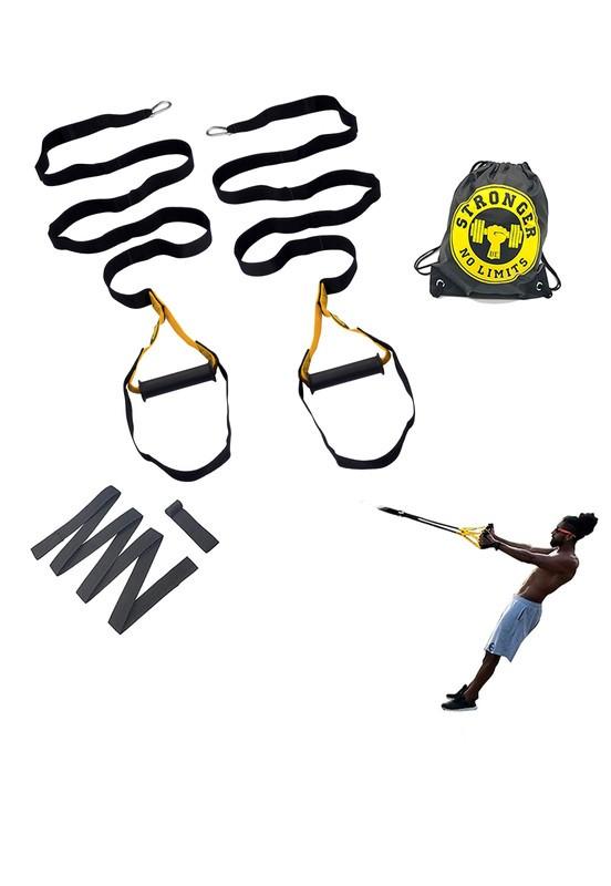 Fita de suspensão - Individual - Completa