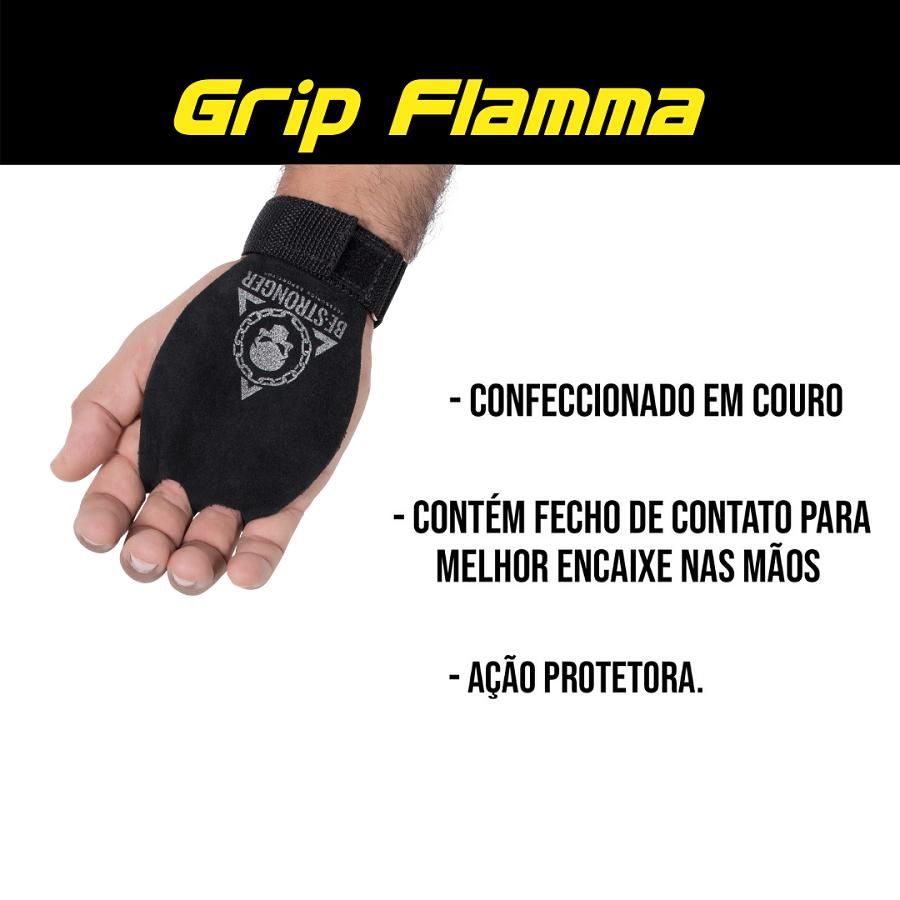 Grip Flamma