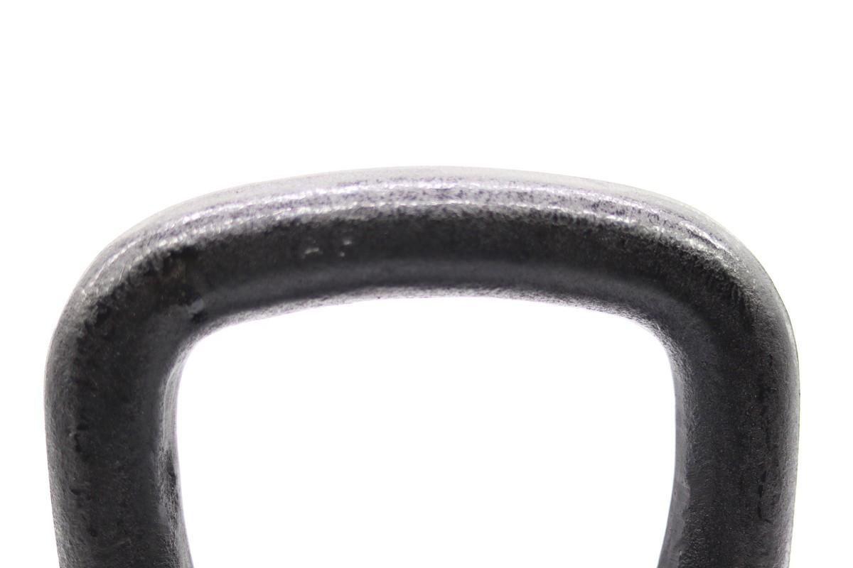Kettlebell Pintado Peso:18KG