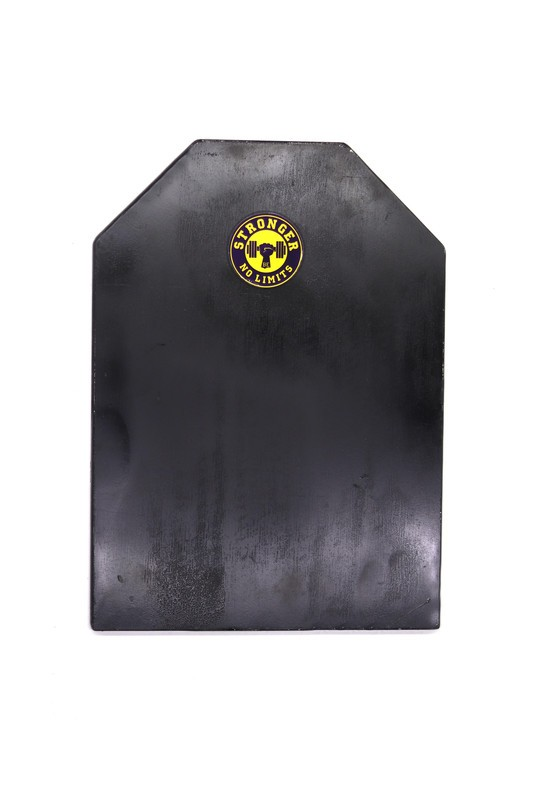 Placa para Colete Military 5kg