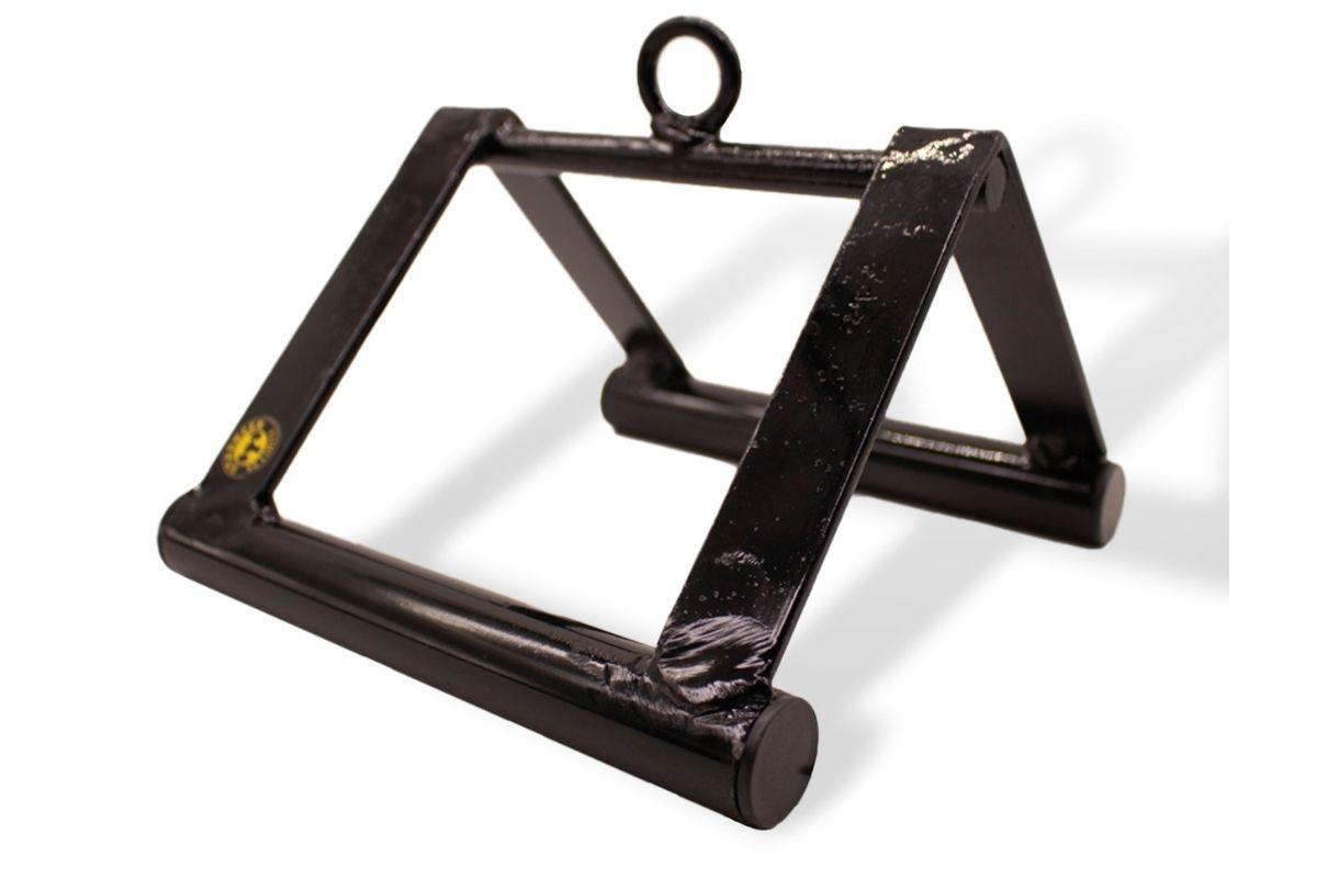 Puxador de Mão Triângulo - Ferro