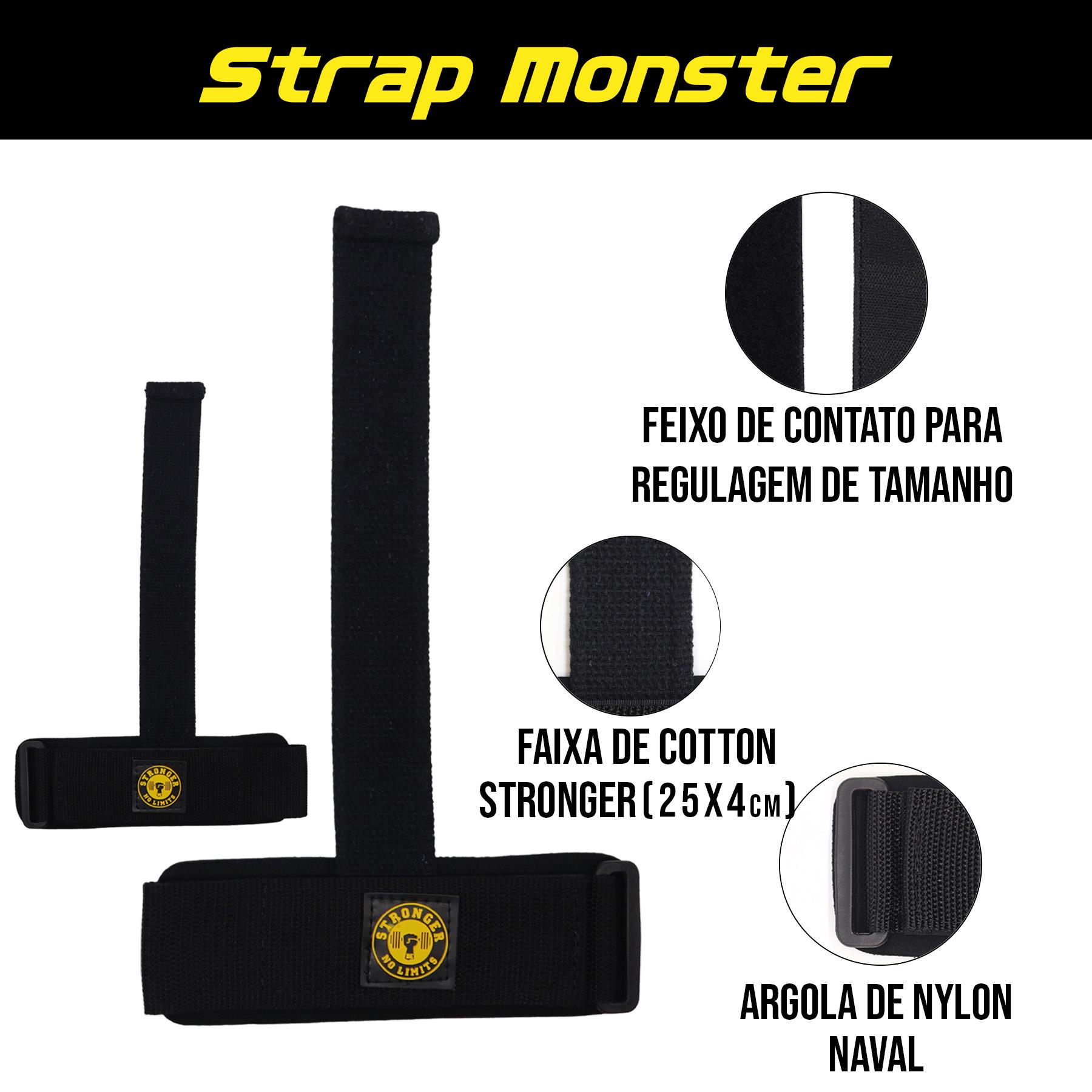 Strap Monster