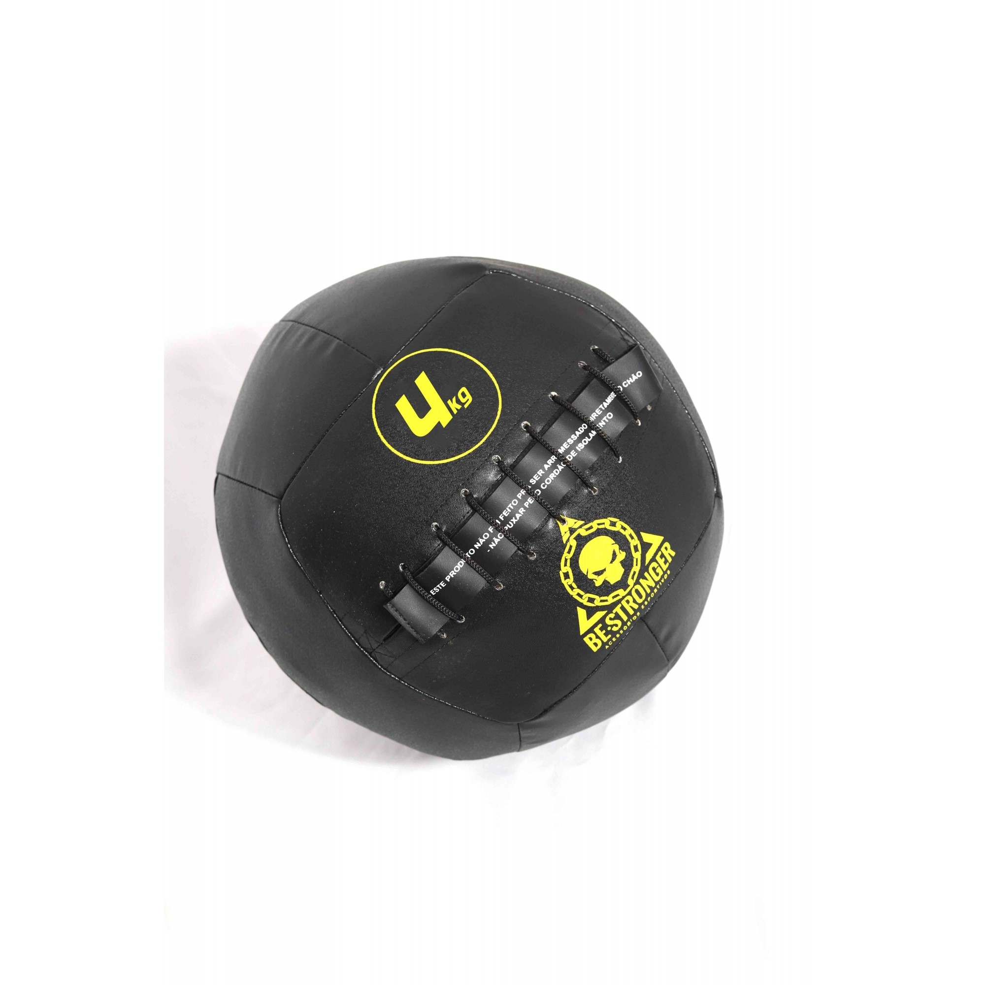 Wall Ball 4KG (Medicine Ball)