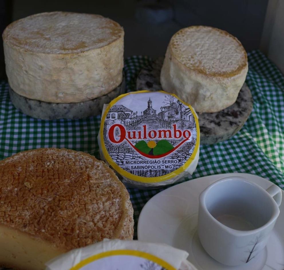 QUEIJO QUILOMBO (merendeiro)