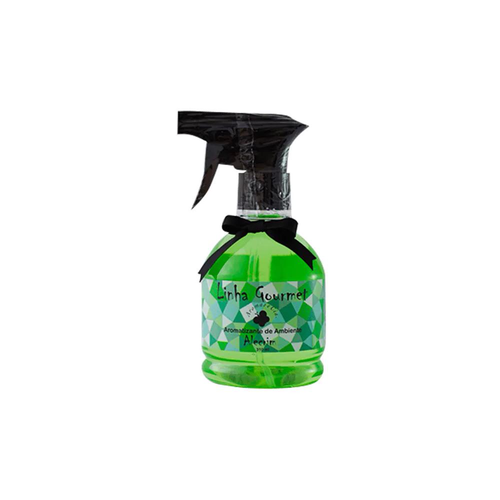 Aromatizante de Ambiente Alecrim 310 ml Eliminador de Odores