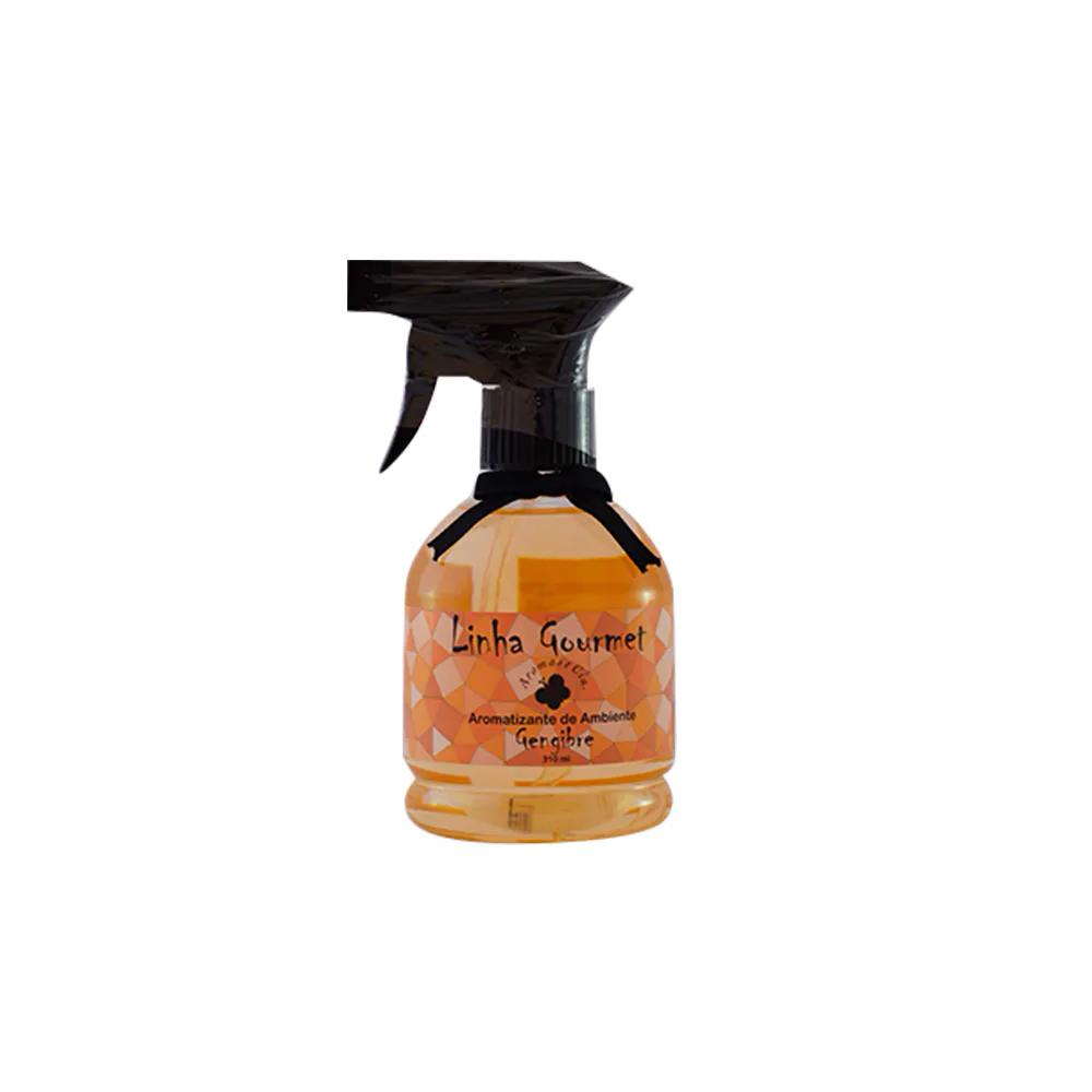 Aromatizante de ambiente gengibre 310 ml Eliminador de Odores