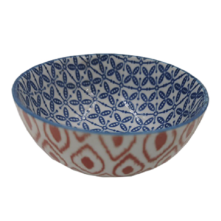 Bowl Tigela Cumbuca Cereais Molhos  11,3 X 5,8 Cm