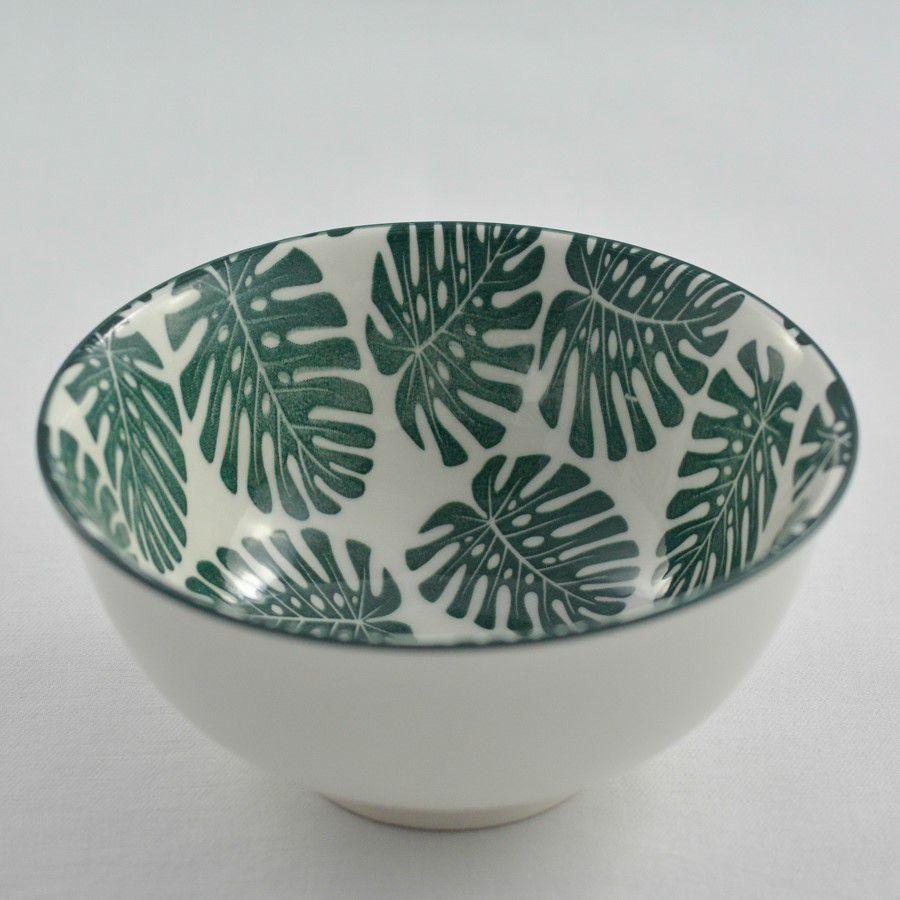 Bowl Tigela Cumbuca Cereais Molhos Costela de Adão 300ml 1 Unidade