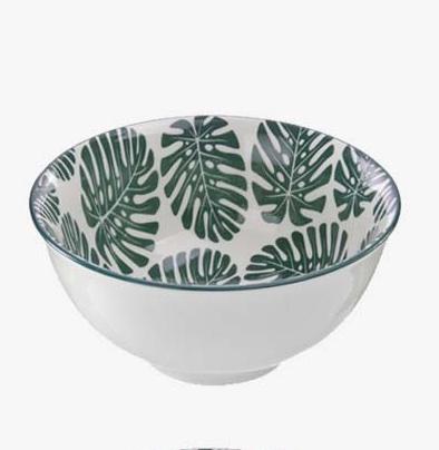 Bowl Tigela Cumbuca Cereais Molhos Costela de Adão Grande 450ml 1 Unidade