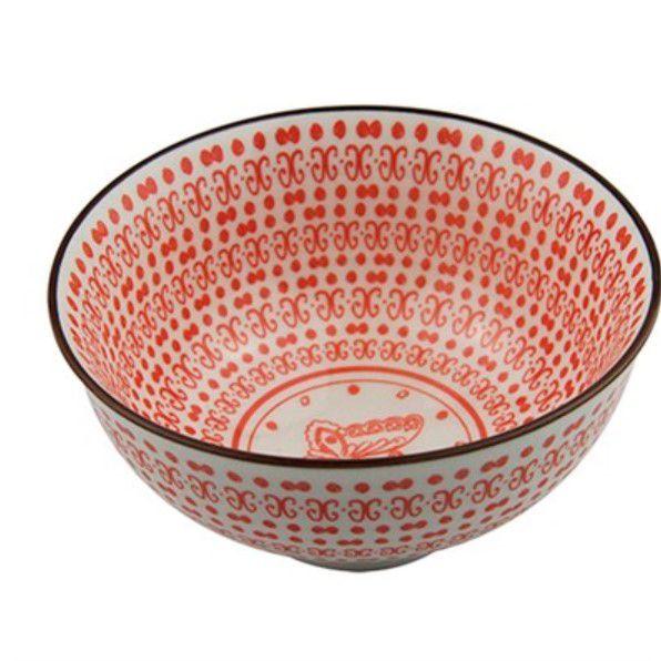 Bowl Tigela Cumbuca Cereais Molhos Milão 300ml 1 Unidade