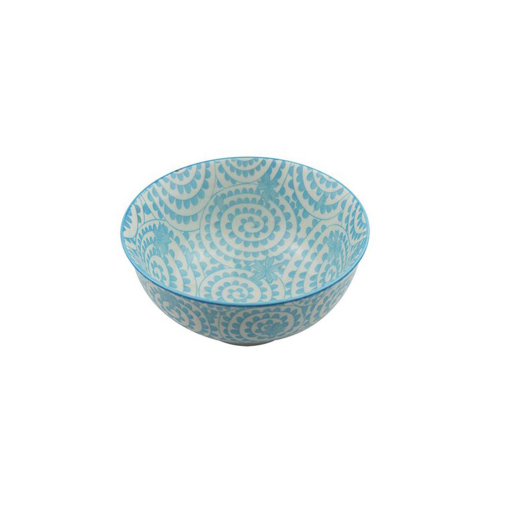 Bowl Tigela Cumbuca Cereais Molhos Roma 300ml 1 Unidade