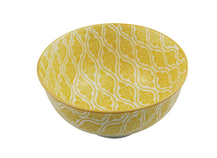 Bowl Tigela Cumbuca Cereais Molhos Sydney 300ml 1 Unidade