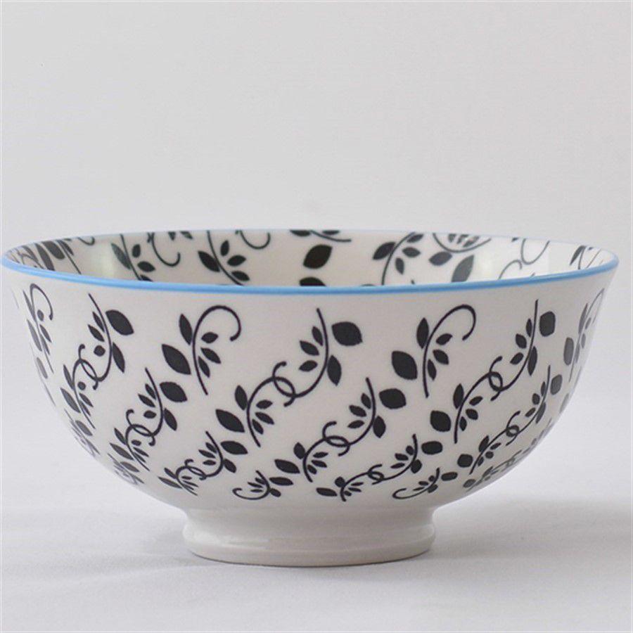Bowl Tigela Cumbuca Cereais Molhos Turquia 300ml 1 Unidade