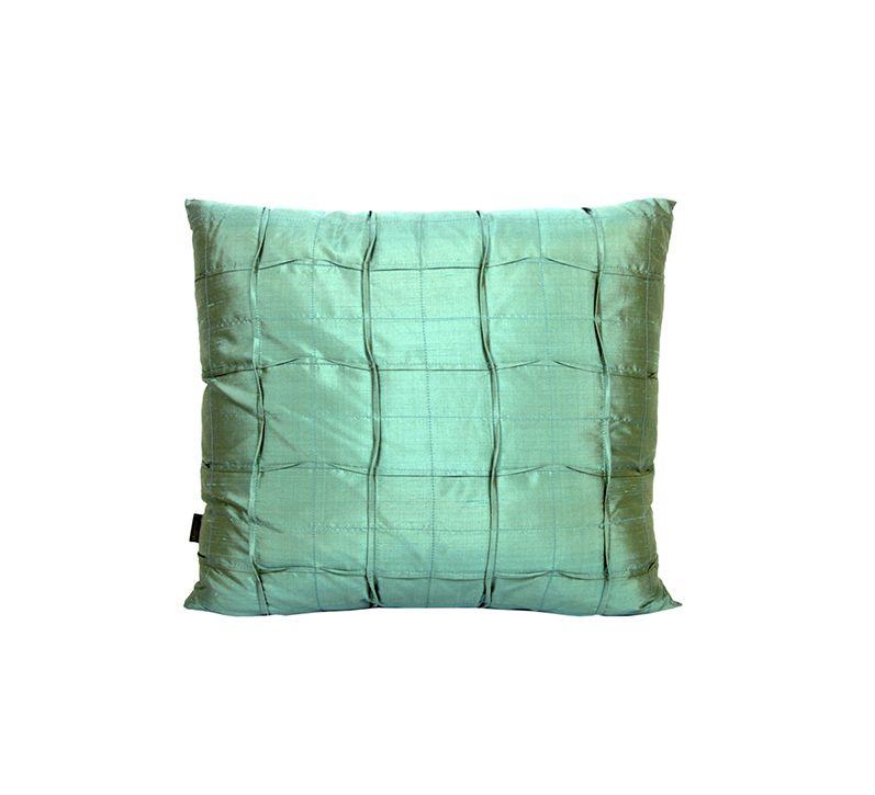 Capa para Almofada Seda New York - Tiffany - 50x50cm