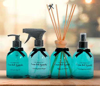 Aromas e Essências