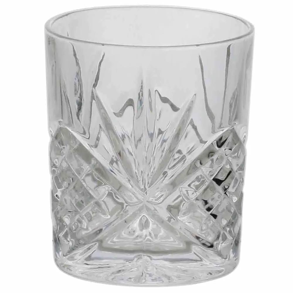 Conjunto de 6 Copos de vidro  Dublin- 320ml