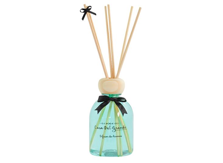 Difusor de Aromas com Varetas Casa Del Grande -  Alecrim